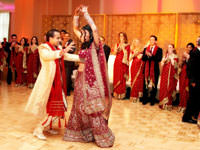 Reception Dance